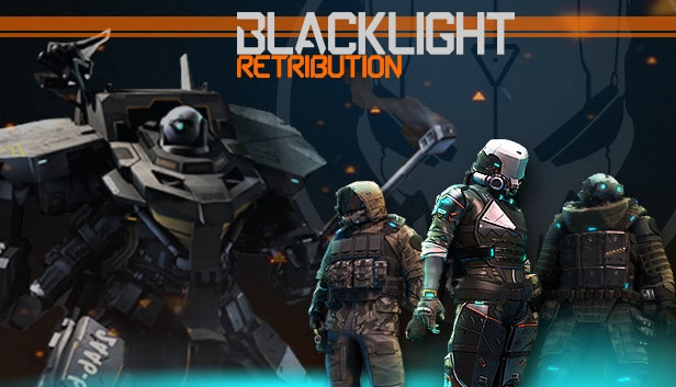 jocuri gratuite ps4 blacklight retribution