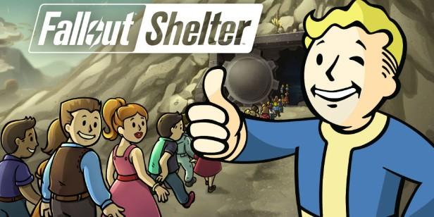 fallout shelter ps4 jocuri gratuite