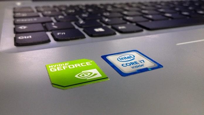 laptop pentru jocuri nvidia intel