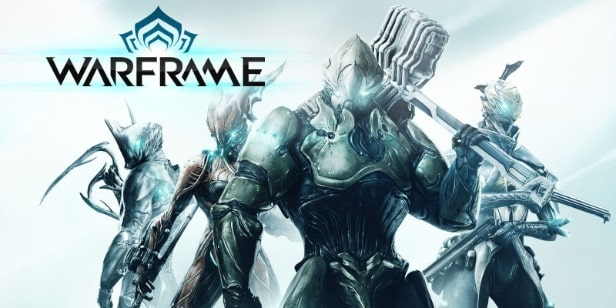 warframe ps4 gratis