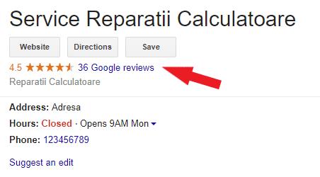 service reparatii calculatoare